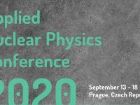 Applied Nuclear Physics Conference 2020